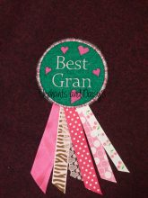 Best Gran Rosette Design file