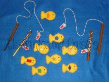 Fishing Set design File