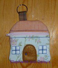 Cottage Purse design file