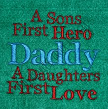 Daddy Design file