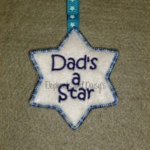 Dads A Star Design file