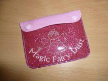 Magic Fairy Dust Design file