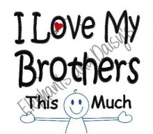 This Much Brothers Design file