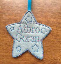 Athro Gorau Star Design file