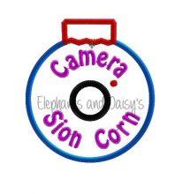 Camera Sion Corn Design file