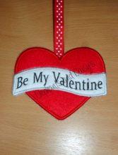 Valentine Heart Design file