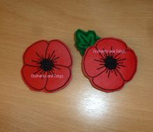 Mini Poppy Design file