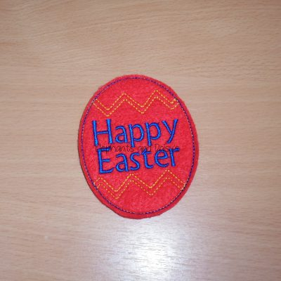 Happy Easter Design file