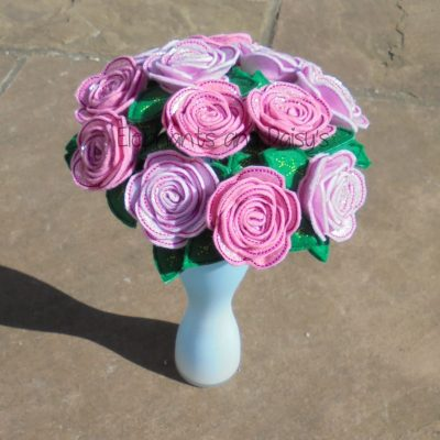 Rose Design file