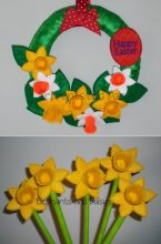 Daffodil Design files