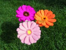Gerbera Design file