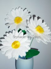 Daisy Flower Design file
