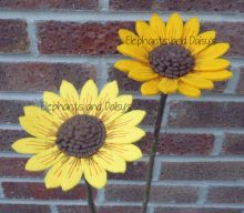 Sunflower Design file