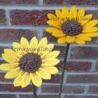 Sunflower Design file