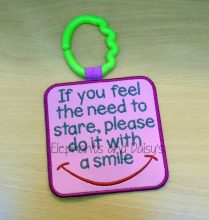 Please Smile Design file