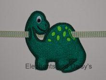 Dinosaur Banner Design File