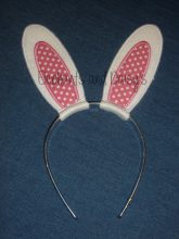 Bunny Ears Design file