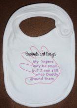 Fingers Design file