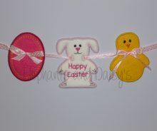 Easter Banner set Design files
