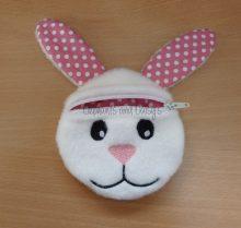 Bunny Purse Design file