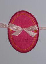 Egg Banner Design file
