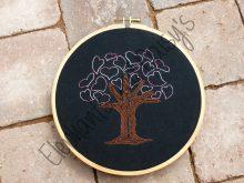 Tree of Hearts Design file