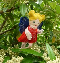 Fairy Willow design file