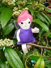 Fairy Nettle Design file