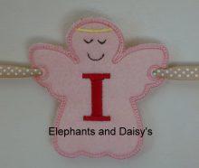 Christmas Angel Design files