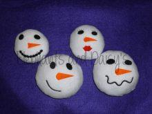 Snowballs Design file