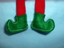 Elf Shoes Design file