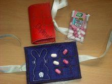 Bunny Tic Tac Toe Design file