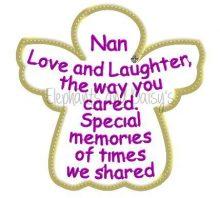 Nan Angel Design file