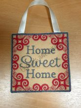 Home Sweet Home Design file