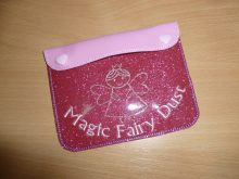 Magic Fairy Dust Design file