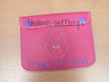 Elf Dust Pouch Design file