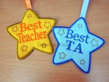 Best Teacher & TA Set Design files