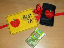 Best TA Tic Tac Design file