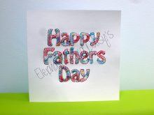 Happy Fathers Day Design file