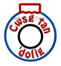 Welsh Countdown Design file