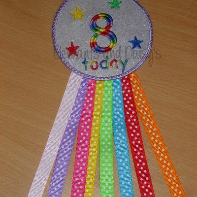 Birthday Today Design file
