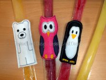 Ice Pop / Pole Set Design files