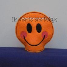 Gingerbread Man Tealight Design file