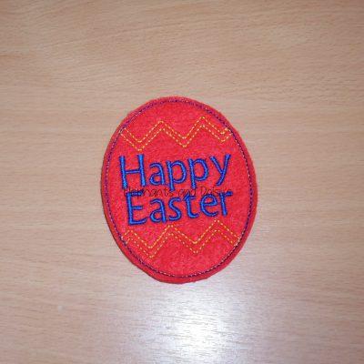 Happy Easter Design file