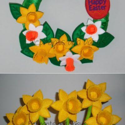 Daffodil Design files