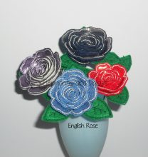 English Rose Design file